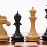 Barne- og ungdomsturnering i sjakk
