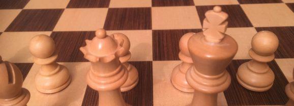 Mandagsjakken – stilling etter 9 av 10 runder